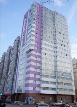 Квартира, ул. Братьев Кашириных, д.119 - Фото 1
