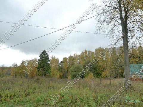 Киевское ш. 110 км от МКАД, Афанасово, Участок 18 сот. - Фото 1