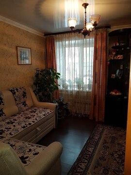 Продается 2-я квартира пос. Буденновец - Фото 5