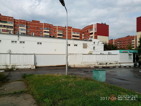 Отдельно стоящее здание (2 этажа, 3000кв.м) - Фото 3