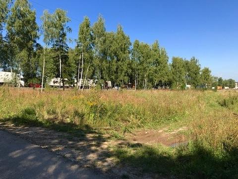 Продается земля пром назначения 30 сот. на ммк (А 107) - Фото 3