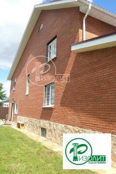 Предлагаем вам купить шикарный 3-х уровневый кирпичный дом, 1 уровень - Фото 4