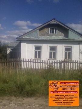 Дом р-н Сокольники - Фото 1