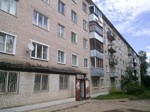 Продаётся 4-комн квартира в г. Кимры по ул. Школьная дом 55 - Фото 2