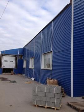 Продам склад на Станционной 60/1 2680 кв.м - Фото 3