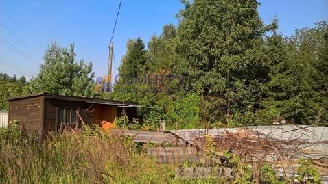 Продажа участка Щёлковский район СНТ Детская - Фото 5