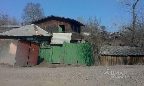 Продажа земельного участка, Иркутск, Ул. Седова - Фото 1