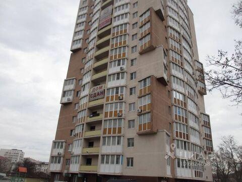 2-к кв. Краснодарский край, Новороссийск ул. Куникова, 20а (56.9 м) - Фото 1