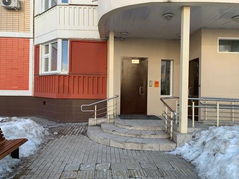 Продам 1-к квартиру, Московский г, улица Москвитина 5к3 - Фото 5