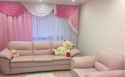 Продается 2-комнатная квартира 54.8 кв.м. этаж 1/6 ул. 65 лет Победы - Фото 1
