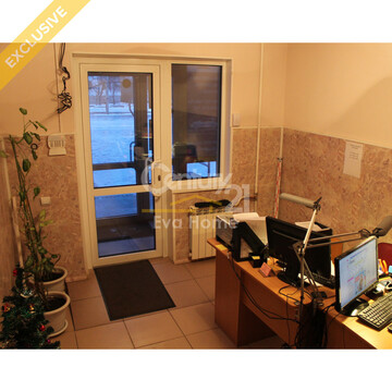 Офис 60мкв Мичурина 212 - Фото 1