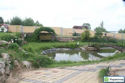 Аренда дома посуточно, Тимонькино, Чкаловский район - Фото 5