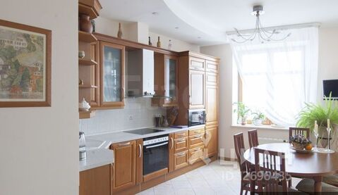 Продажа квартиры, м. Сходненская, Ул. Сходненская - Фото 1