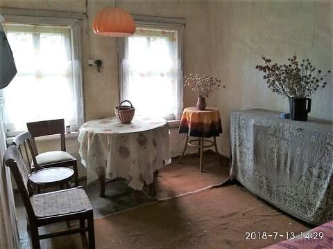 Деревенский дом, деревня Заручьево, Кимрский район - Фото 4
