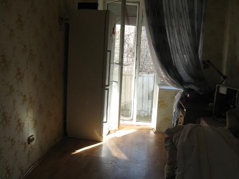 Продам 2 комнатную квартиру сталинку в центре Балаклавы - Фото 5