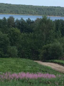 Сосново + 9 км, оз Суходольское, д.Удальцово - Фото 1
