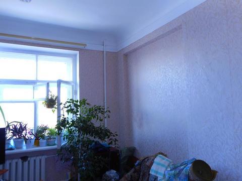 3-к.квартира, Жилплощадка, Калинина - Фото 4