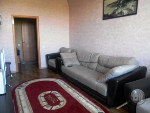 Продается 2-комнатная квартира, ул. Пушанина - Фото 2