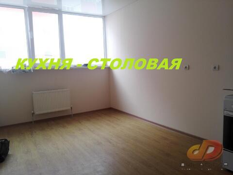 Однокомнатная квартира в новом доме, ул.Октябрьская - Фото 1