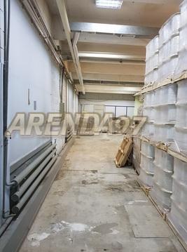 Сдается производство первый этаж 235м2 перовская улица 65с3 - Фото 4