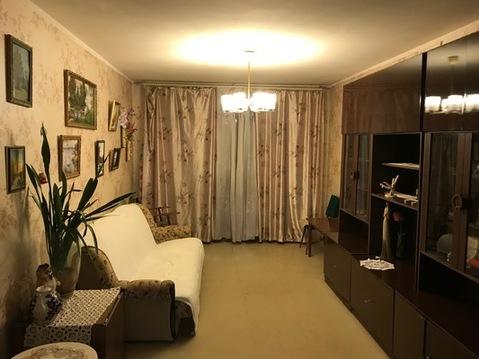 Сдается светлая 3-комнатная квартира в 10 минутах от м. Красногвард. - Фото 1