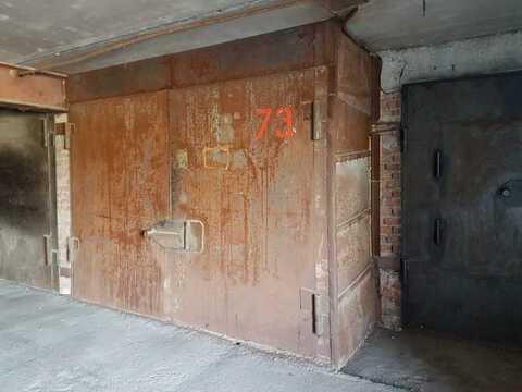 Продается гараж. , Новокузнецк город, проспект Курако 49б - Фото 2