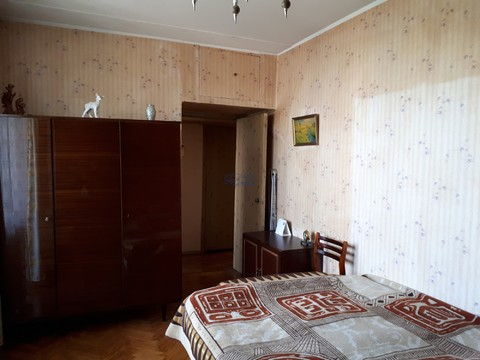 2-х ком кв. м.Волжская, Волжский б-р, дом 50/2, - Фото 3