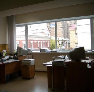 Продам офис от 250 кв.м. - Фото 5