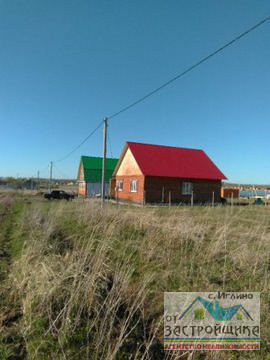Продается участок. , Иглино, Республика Башкортостан Иглинский район - Фото 4