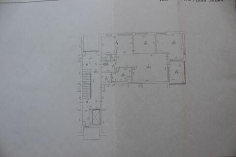 Продажа квартиры, Купить квартиру Рига, Латвия по недорогой цене, ID объекта - 313139932 - Фото 1