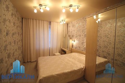 Продам 4 комнатную Воронова ( с мебелью) - Фото 4