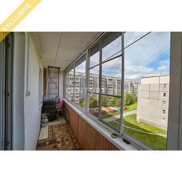 Продажа 4-к квартиры на 5/9 этаже на пр-кте Карельском, д. 4 - Фото 4