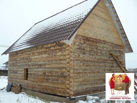 Продаётся дом - не дострой в д. Григорово Новгородского р-на - Фото 3