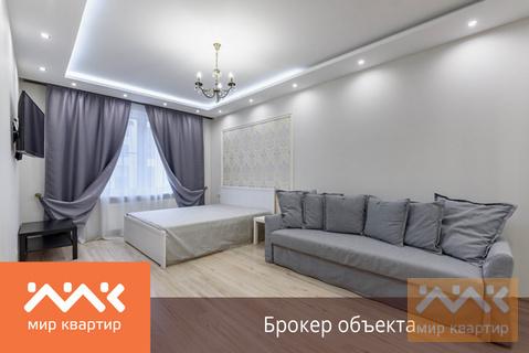 Продается 1к.кв, Кременчугская - Фото 1