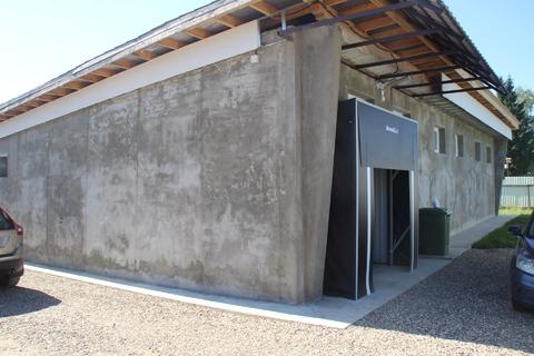 Продаётся склад-магазин площадью 195 кв.м. в деревне Вязьмино - Фото 3