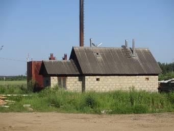 Теплый склад 700 м2 на 1 Га в 60 км по Минскому шоссе - Фото 4