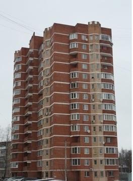 Продается большая 3-комнатная квартира в центре города, Луговая, д.1 - Фото 1