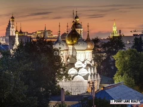 Продажа квартиры, м. Третьяковская, Ул. Ордынка М. - Фото 2