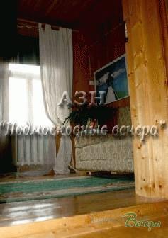 Каширское ш. 30 км от МКАД, Домодедово, Коттедж 230 кв. м - Фото 5