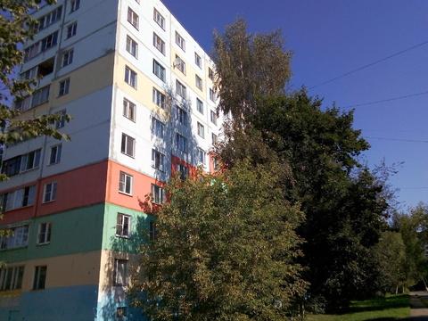 Продаю 4-комн. кв. ул. Маркова, д.4, 3/9 эт. панельного дома - Фото 1