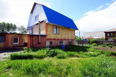 Дом в центре Ялуторовска 145 кв.м. - Фото 2