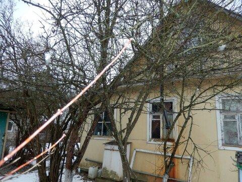 Дача 52 м2 на участке 10 соток в Тосненском р-не - Фото 4