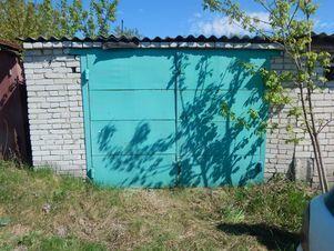 Продажа гаража, Кетово, Кетовский район, Ул. Пожарная - Фото 1