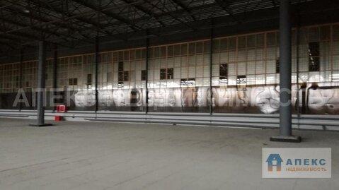 Аренда помещения пл. 3500 м2 под склад, пищевое производство, . - Фото 4