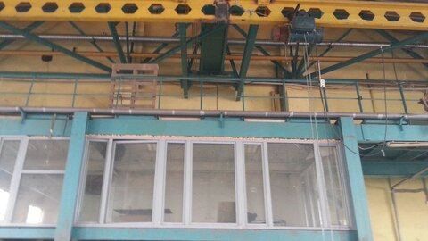 Производство с кран-балкой — Без комиссии - Фото 3