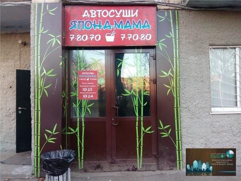 Торговое помещение Гоголя 55 - Фото 1