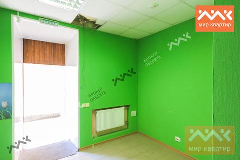 Продается коммерческое помещение, Среднеохтинский - Фото 1