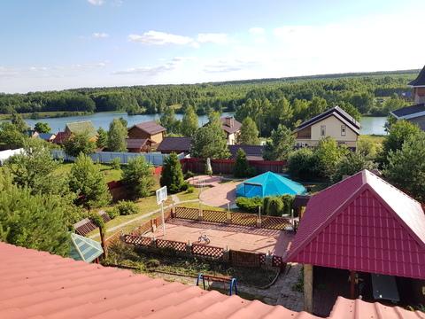 Новое шигалеево дом с баней газ свет вода шикарное предложение - Фото 3