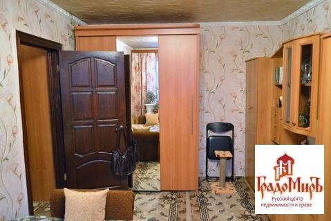 Продается квартира, Новосиньково п, 44м2 - Фото 3