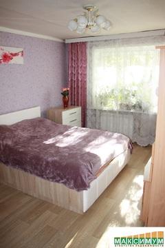 3 комнатная квартира Домодедово, ул. Рабочая, д.57, к.2 - Фото 1